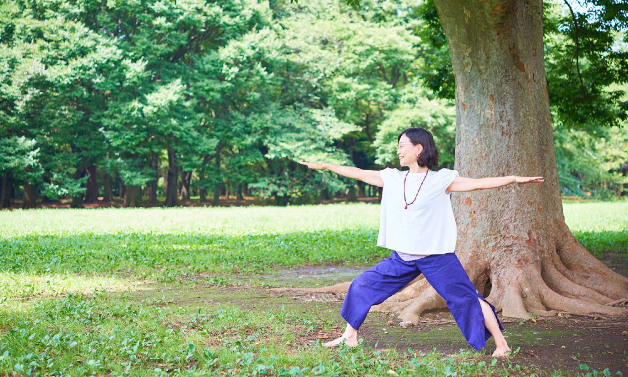 Blessing Yoga